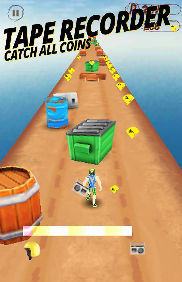 unity 3d runner game tutorial