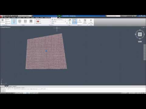 autocad 2013 2d tutorial pdf