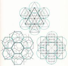 islamic geometric patterns tutorial
