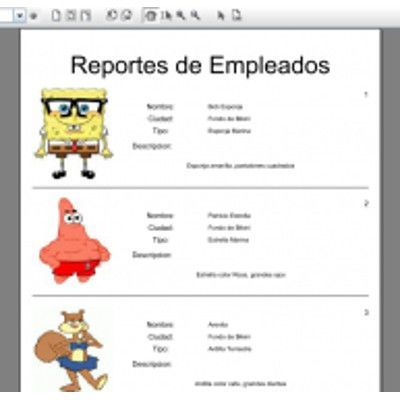 ireport netbeans tutorial pdf