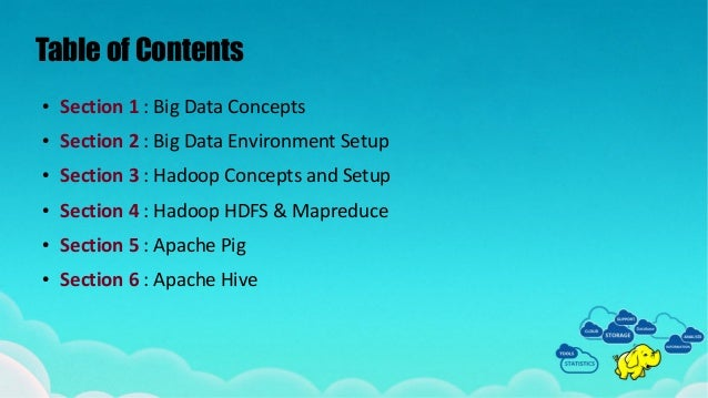 hadoop video tutorial for beginners