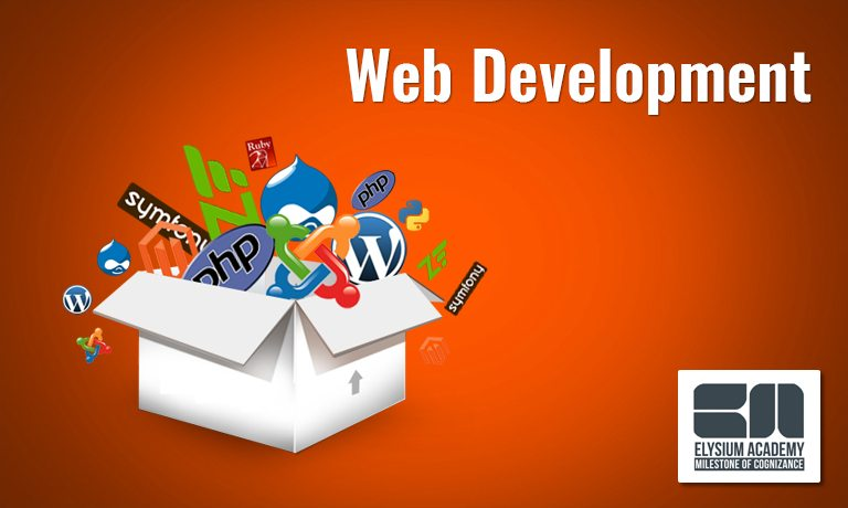 website development tutorial free