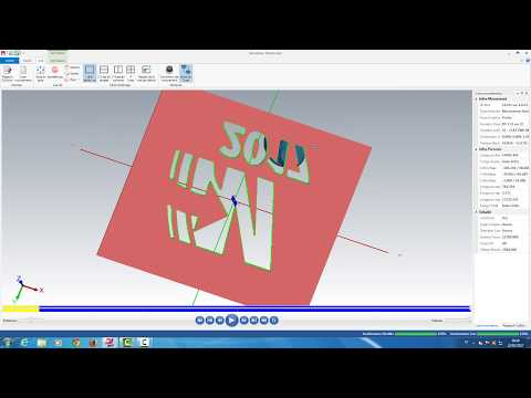 mastercam x5 lathe tutorial