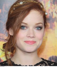 jane levy hair tutorial