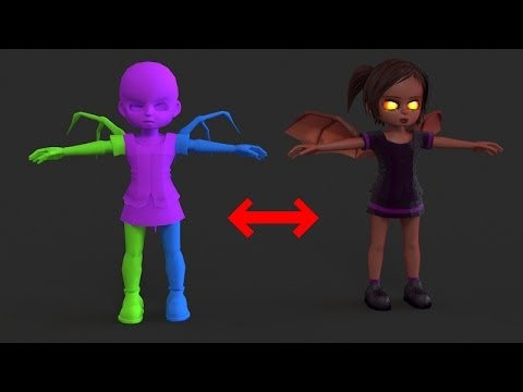 3ds max biped rigging tutorial