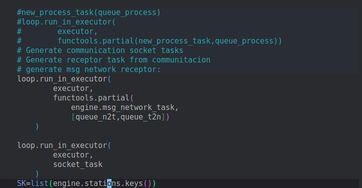 python 3.6 asyncio tutorial