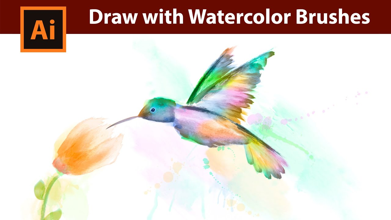 illustrator live trace tutorial