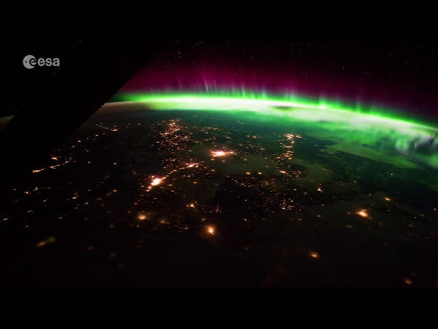 northern lights time lapse tutorial