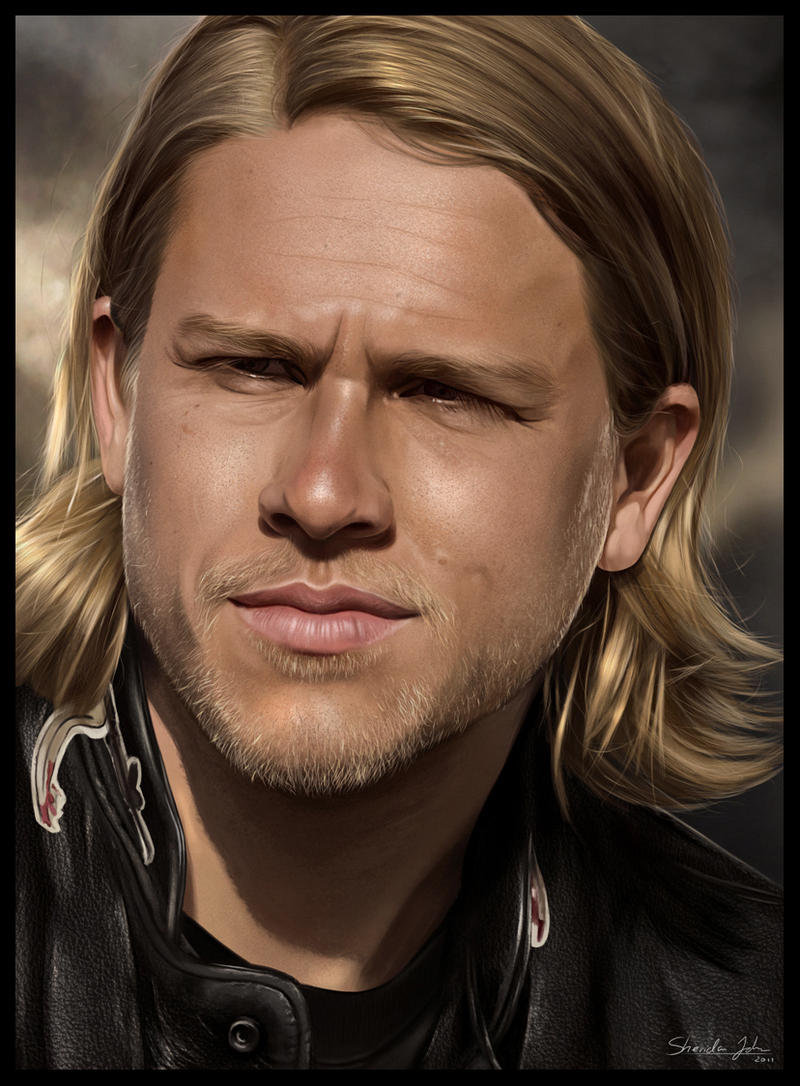 jax teller beard tutorial