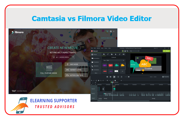tutorial wondershare video editor