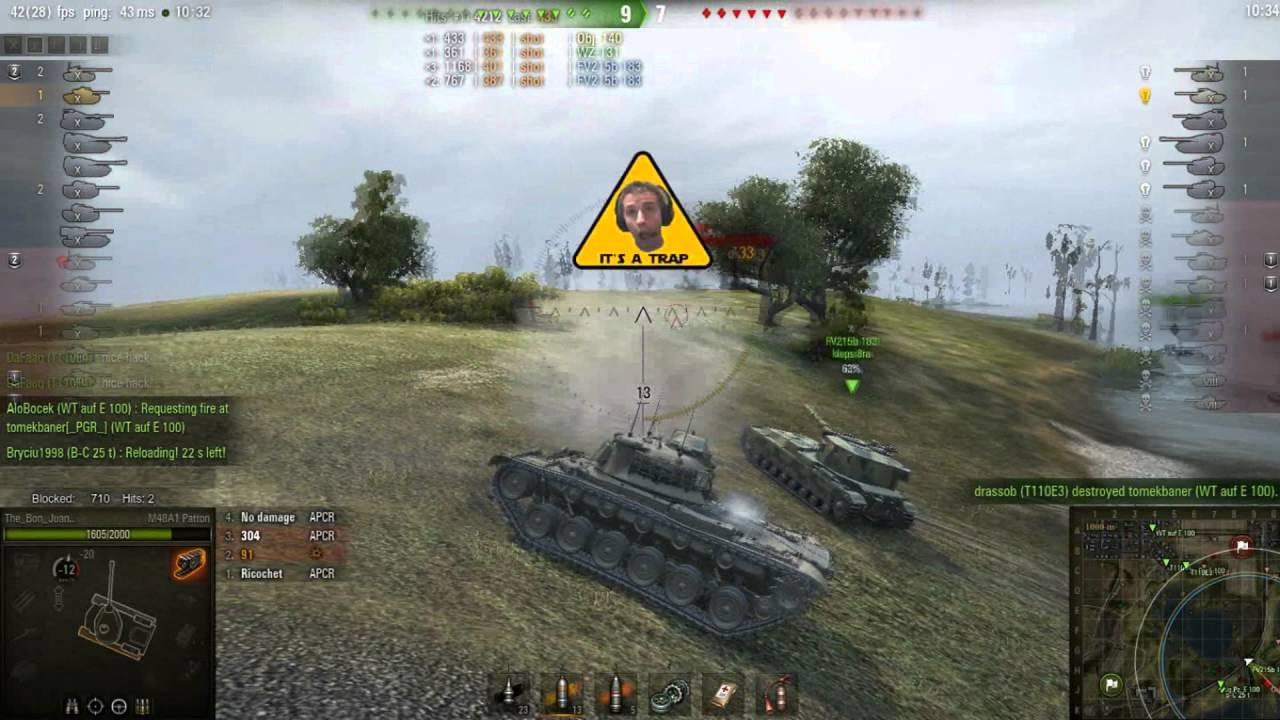 world of tanks tutorial