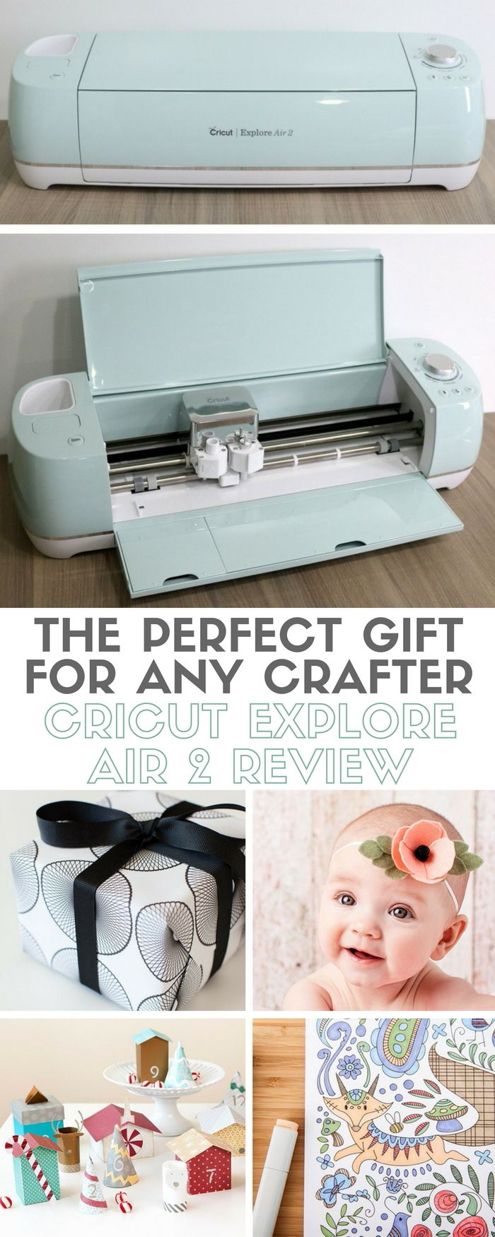 cricut air 2 tutorial