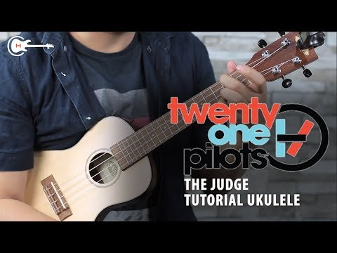 the judge ukulele tutorial
