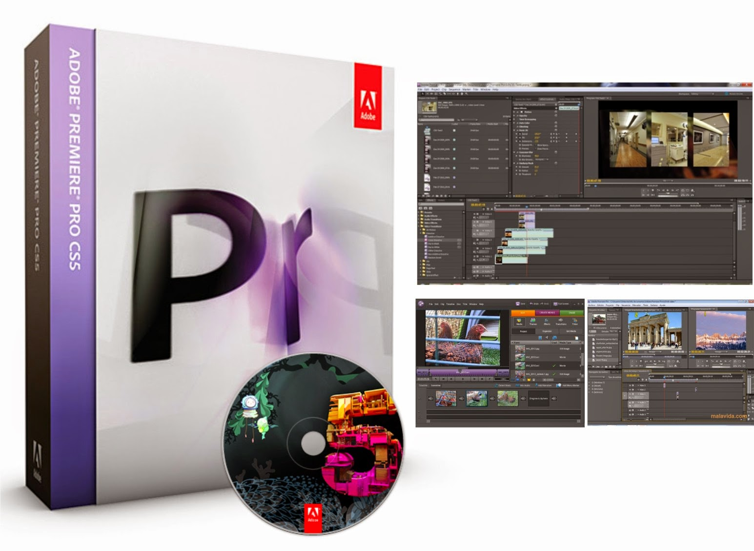 adobe premiere pro cs5 tutorial