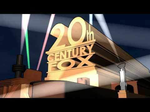 20th century fox logo blender tutorial