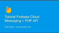 firebase cloud messaging ios tutorial