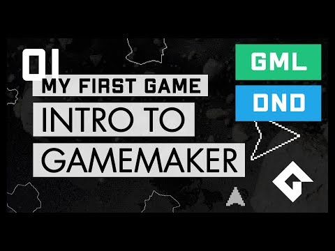 game maker studio 2 dnd tutorial