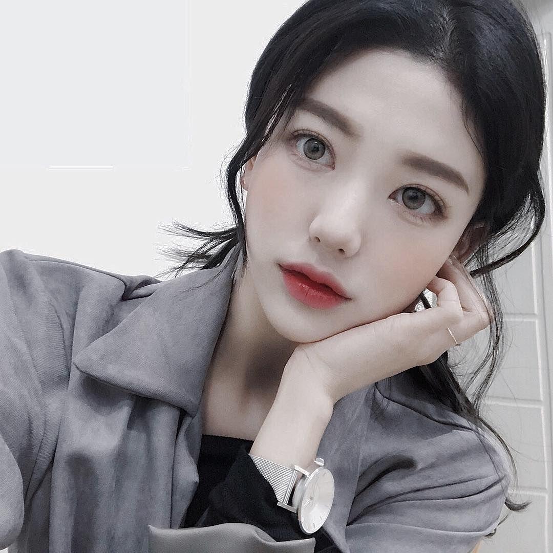 korean face makeup tutorial