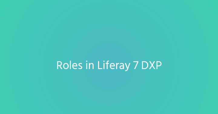 liferay portlet development tutorial