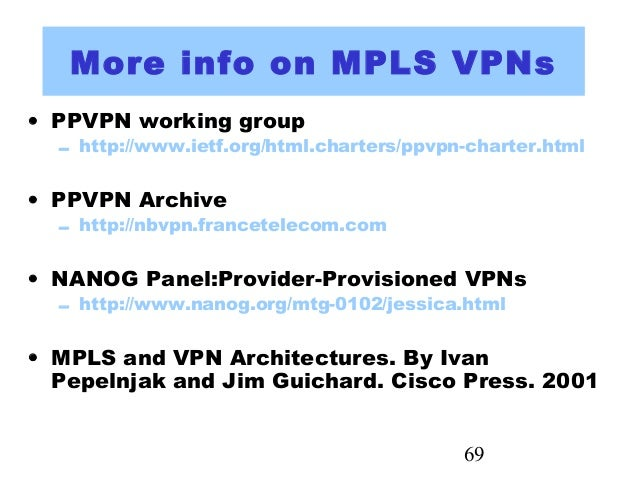 ip mpls tutorial pdf