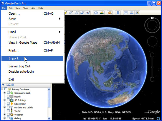 google file system tutorial