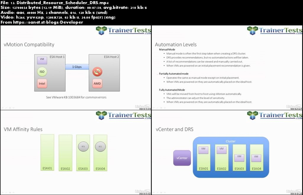 vmware vsphere 6 tutorial