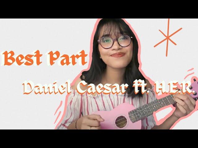 we find love daniel caesar piano tutorial