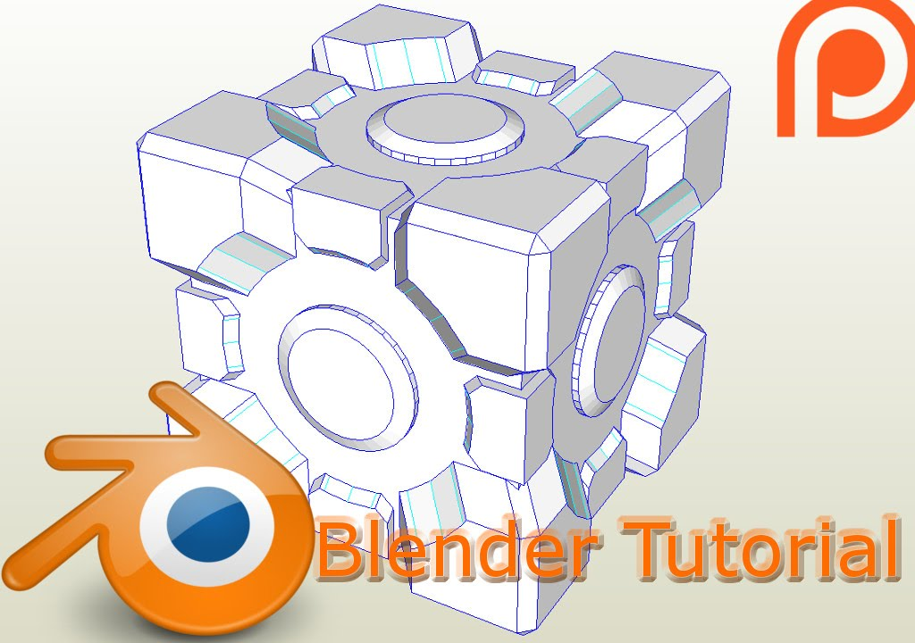 blender modeling tutorial pdf