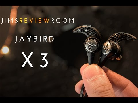jaybird x3 fit tutorial