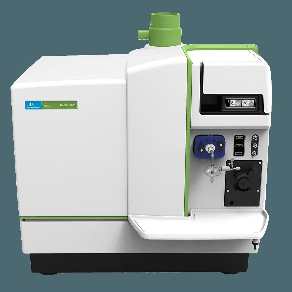 icp mass spectrometry tutorial