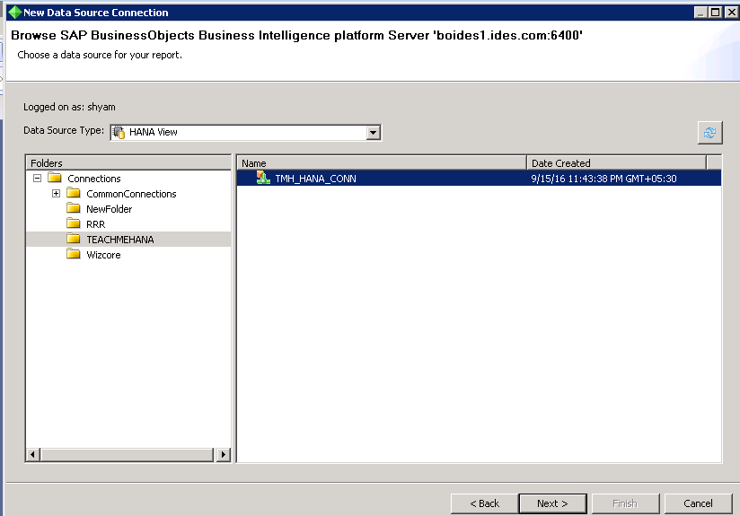 sap business objects crystal reports tutorial