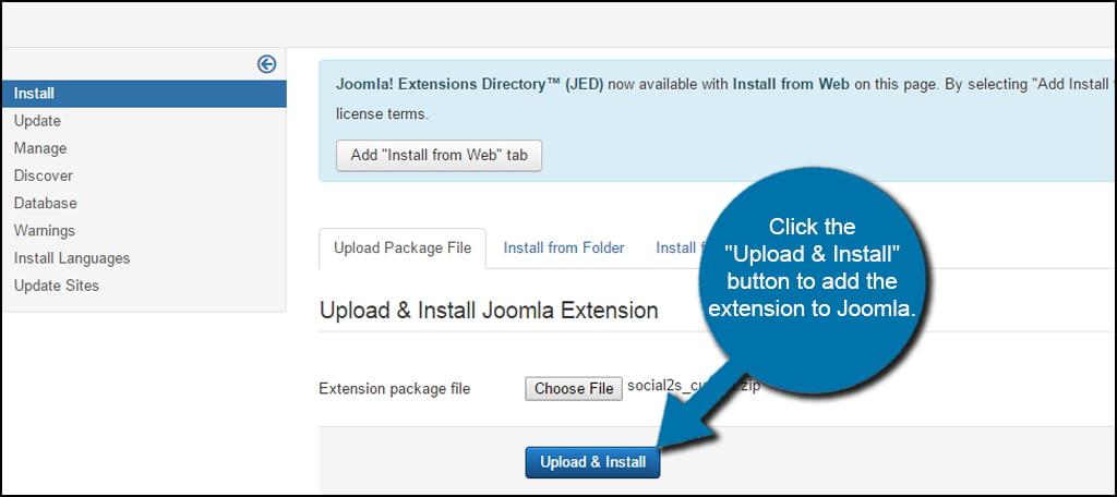 joomla tutorial for developers