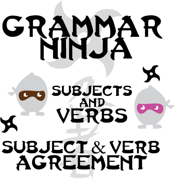 subject verb agreement video tutorial