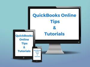 quickbooks online tutorial youtube