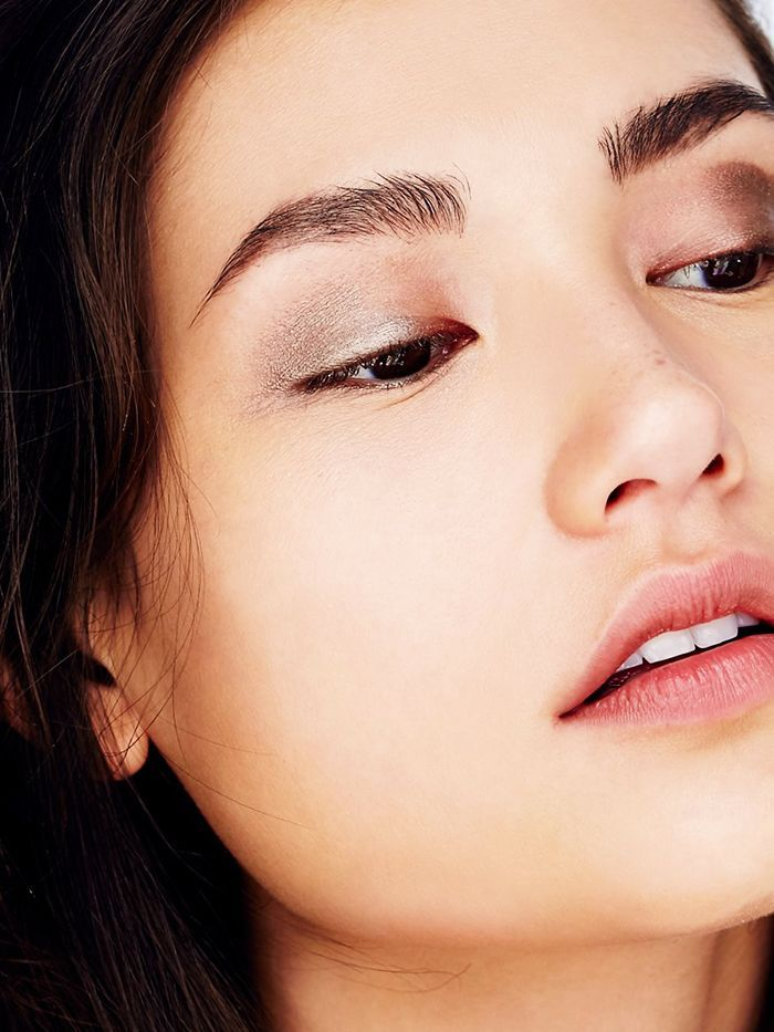 brown eyed girl tutorial
