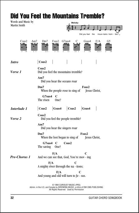 feeling good guitar tutorial