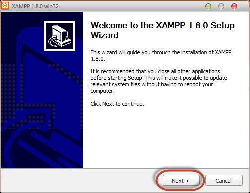 xampp tutorial php pdf