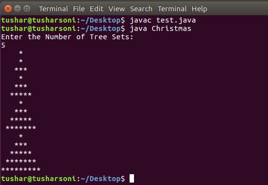 java tree data structure tutorial