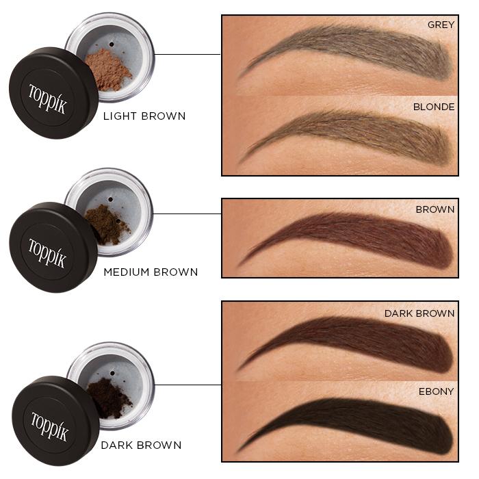 wunderbrow tutorial thin eyebrows