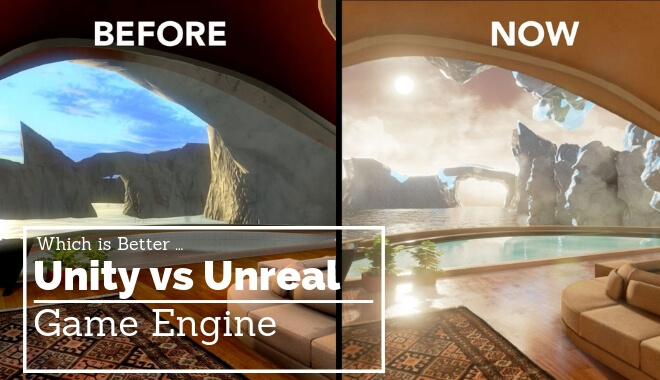 unity realistic lighting tutorial