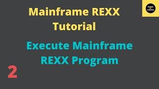 bmc tool in mainframe tutorial