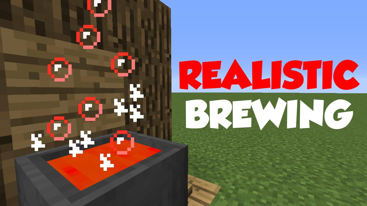 minecraft redstone basics tutorial