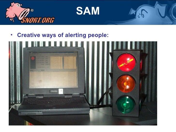 snort intrusion detection tutorial