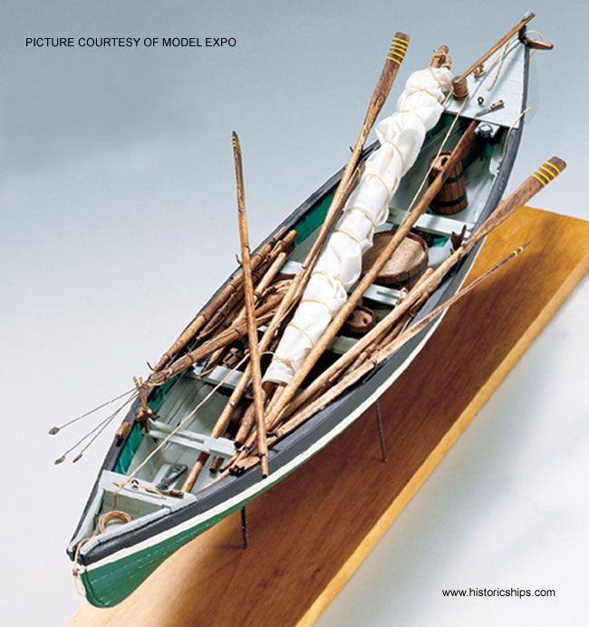 wooden model ship building tutorial