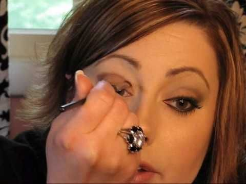 female pirate makeup tutorial