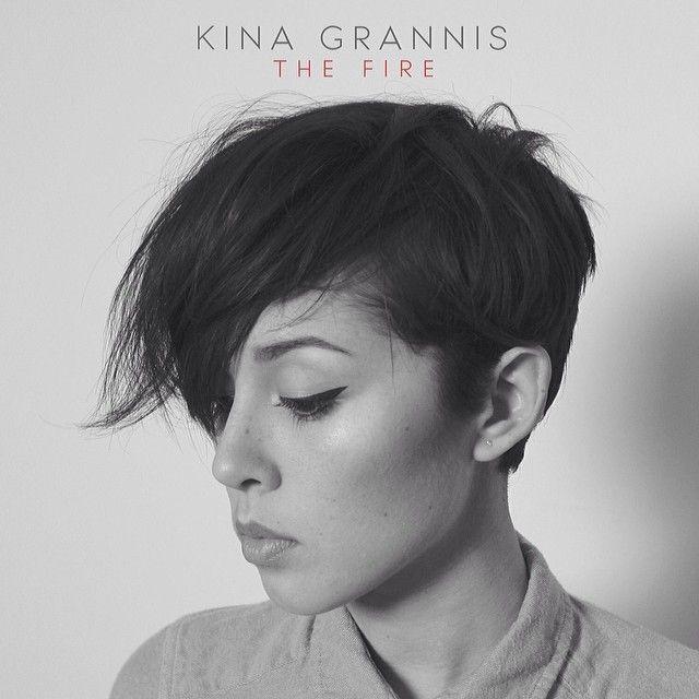 kina grannis hair tutorial