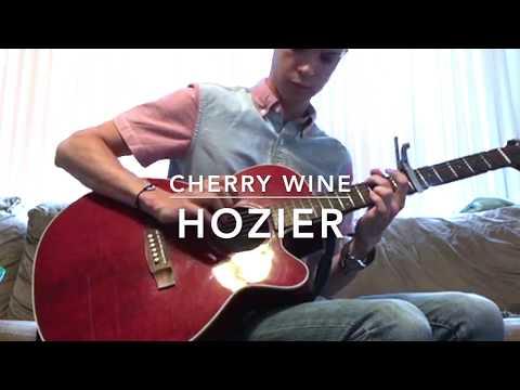 cherry wine guitar tutorial