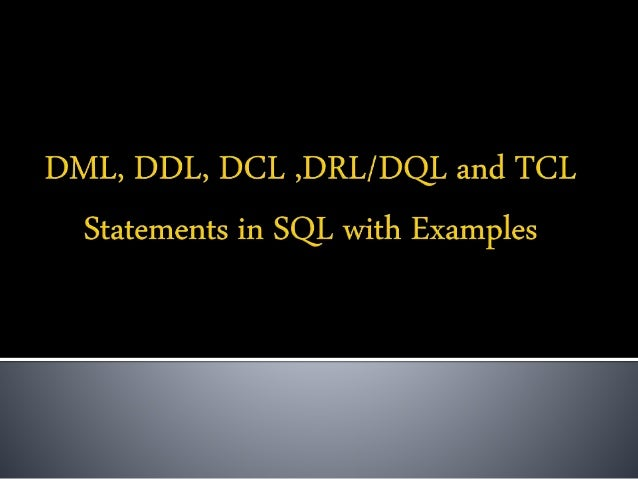 oracle sql tutorial for beginners with examples pdf