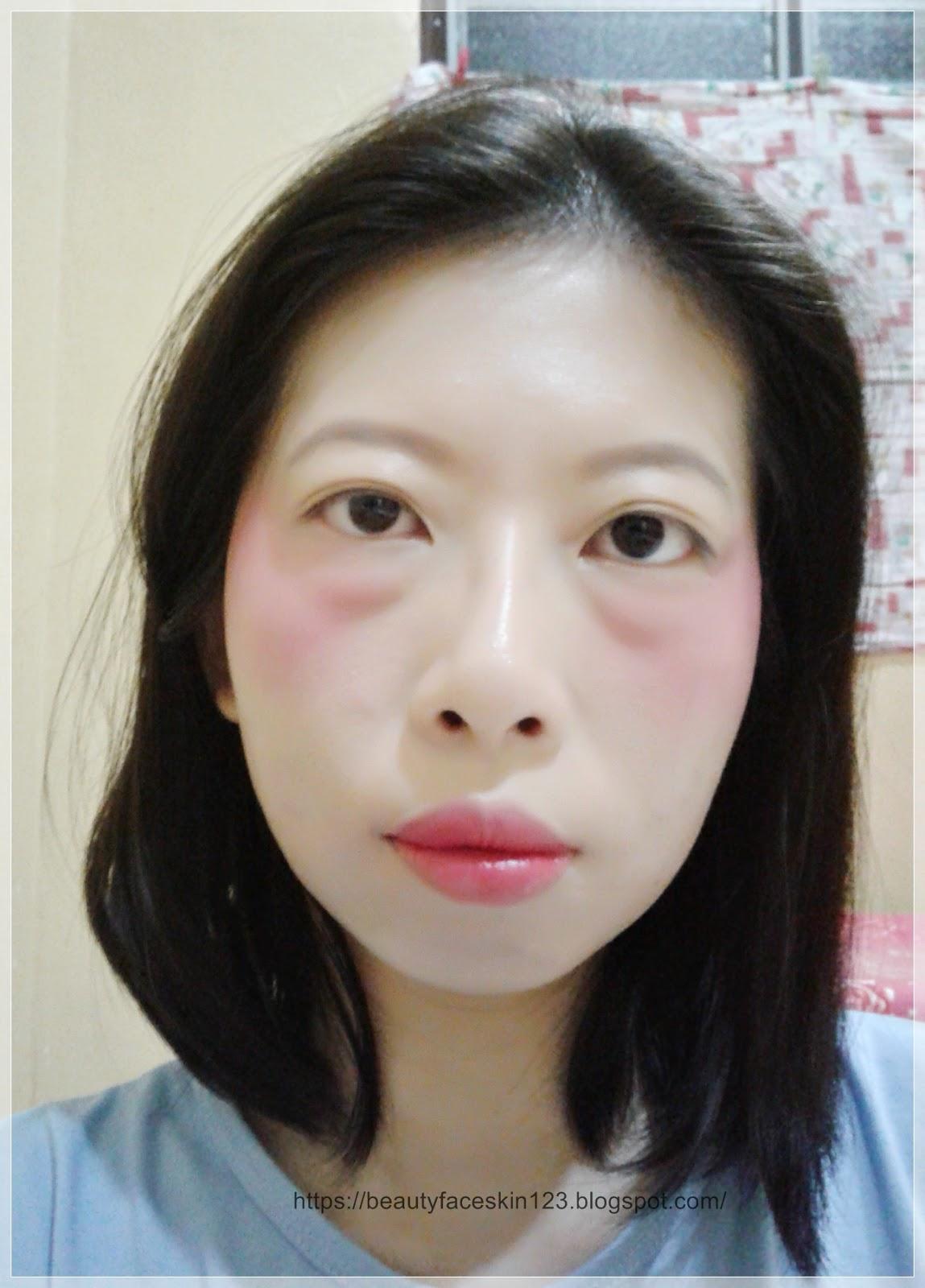 basic makeup tutorial for dark skin
