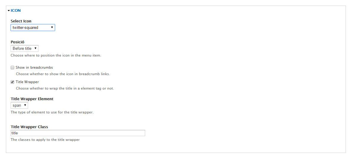 nice menu drupal 7 tutorial